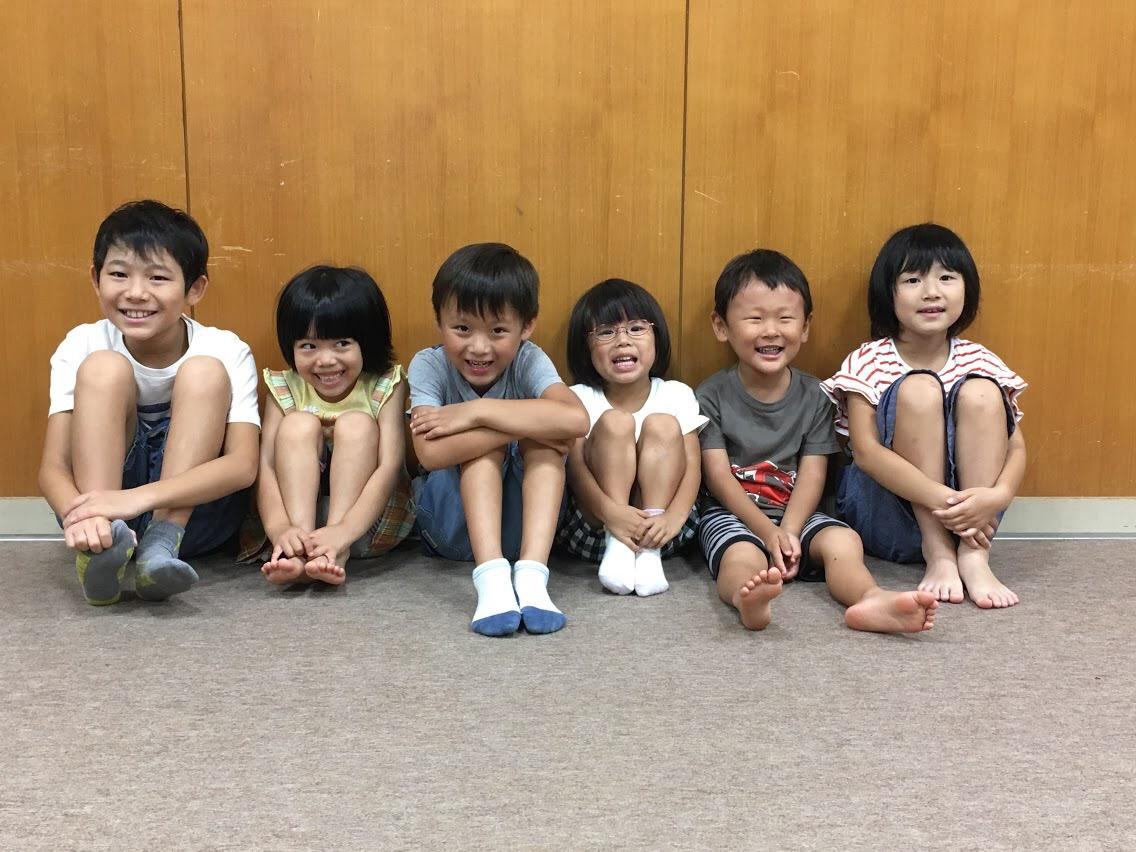 浜松ミュージック・アート少年団