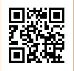 ワンダーラビット・クラブのwebサイト用QRコード