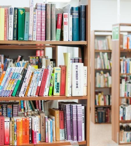 学校図書館づくりを楽しもう